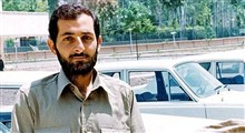 روایت منتشرنشده مقام معظم رهبری از ساعات قبل از شهادت شهید باکری