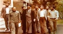 امام خمینی خطاب به آیتالله خامنهای: تو را میشناسم؛ روح کاخنشینی نداری