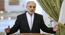 توضیحات فنی صالحی در خصوص تصمیمات جدید ایران در قبال برجام
