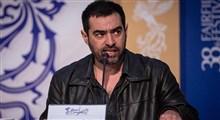 """سخنان چالشی شهاب حسینی در نشست خبری فیلم """"شین"""" در جشنواره فجر"""