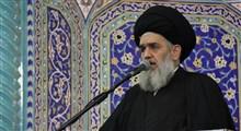 عدم پیروی از راه های شیطان | حجتالاسلام مومنی