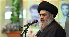 عنایت معصومین | حجتالاسلام مومنی