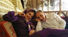 شهردار تهران همسر دومش را به قتل رساند
