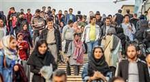 چطور کاهش جمعیت، بازنشستگی جوانان امروز را تهدید میکند؟