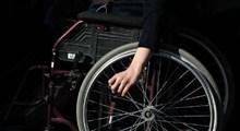 درد دل معلولان در مراسم روز جهانی معلولان