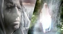 سر زدن اموات به خانواده   آیت الله احمدی میانجی