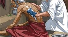 سخن آوا | امام مهربان (استاد بندانی نیشابوری)