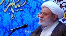 امام صادق(ع) و مرد بدرفتار/ استاد انصاریان