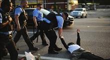 قتل یک سیاهپوست دیگر به ضرب گلوله پلیس آمریکا!