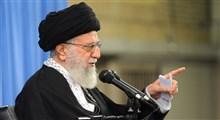 مطمئنا پیروزی قطعی و نهایی بر جبهه وسیع دشمن متعلق به ملت ایران است