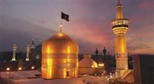 ابتهال «مولای من» با صدای سید کریم موسوی