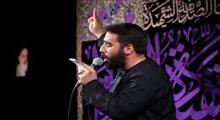 مداحی جلسات هفتگی98/ حسین طاهری: شدم با یه گوشه نگاه