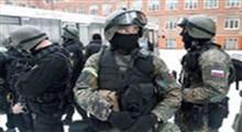 خنثی شدن یکی از بزرگترین اقدامات تروریستی در روسیه