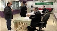 منافقین به رایدهندگان ایرانی در بیرمنگهام خمله ور شدند!
