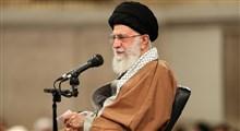 تجلیل رهبر معظم انقلاب از مقام علمی و عملی مرحوم آیتالله محقق داماد