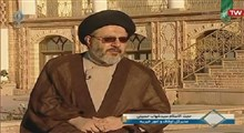 دستان آسمان | حجت الاسلام سید شهاب حسینی