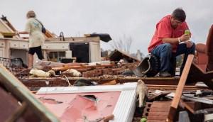 اعلام وضعیت فوق العاده در ایالت لوئیزیانای آمریکا