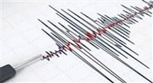 زمین لرزه ۵.۲ ریشتری در مهران