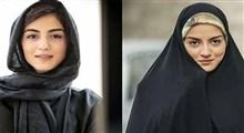 راز انتخاب خانم بازیگر جنجالی!