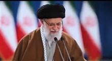 نماهنگ| مروری بر مهمترین بیانات رهبر انقلاب در سال ۹۸