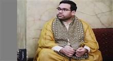فرازی زیبای از آیه 37 سوره ابراهیم/ سیدمحمدجواد حسینی