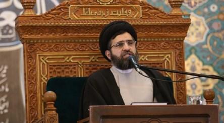 چرا حضرت علی(ع) قاضی خود را مواخذه کرد / حجت الاسلام حسینی قمی