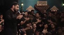 مداحی شهادت امام صادق(ع)/ مجید بنی فاطمه: کنار سجاده نشسته