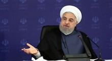 بالا و پایین رفتن آمار کرونا در ایران به کارهای خود مردم مربوط است