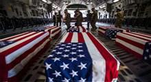برتری ارتش آمریکا که از بین رفت