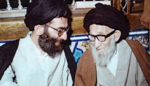 نماهنگ | زندگینامه آیتالله سیدجواد خامنهای