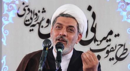 کتمان حرام | دکتر رفیعی