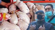 آرامش پس از طوفان در بازار مرغ