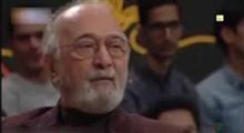 خاطره جالب مرحوم پرویز پورحسینی در خندوانه!