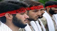 مداحی حاج میثم مطیعی   یه روز نوجوونای باغیرت برای جهاد لحظه می شمردن