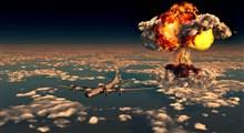 تصاویری از انفجار هیروشیما ژاپن در هفتاد و پنجمین سالگرد این فاجعه