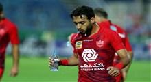 بهترین گل لیگ قهرمانان آسیا 2020/ گل شجاع خلیل زاده