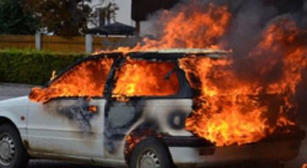 وضعیت بحرانی | فرار از آتش در کالیفرنیا با ماشین