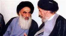 تحلیل رژیم صهیونیستی از زبان آیتالله سیستانی