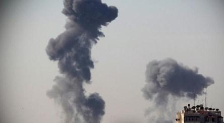 باز هم گنبد آهنین تل آویو هدف موشک قرار گرفت