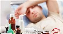 همه چیز در مورد شایعات و واقعیات آنفلوآنزا