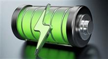 ساخت باتری انعطاف پذیری که کش می آید