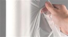 چگونه با کیسه فریزر دستکش بسازیم؟