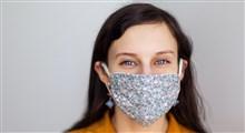 اشتباهات رایج ماسک زدن هنگام شیوع ویروس کرونا