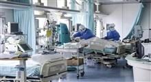 بیمارستانهای مخصوص کرونا در حال بازگشت به روال عادی