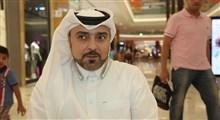 فرار وزیر بهداشت قطر از برنامه زنده تلویزیونی به دلیل عطسه مجری