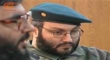 فیلم دیده نشده از عماد مغنیه در کنار سیدحسن نصرالله