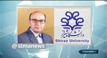 دکتر حمیدرضا پورقاسمی تنها استاد ایرانی و یکی از پنج دانشمند برتر زیر ۴۰ سال آکادمی علوم دنیا