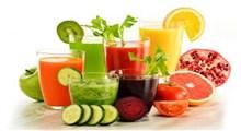 نوشیدنیها مفید برای افراد روزهدار