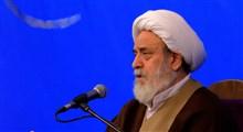 بهترین عیدی | استاد حسین انصاریان