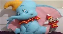 داستان کودکانه «موش و فیل»